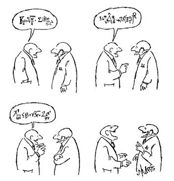 cartoon tech talk