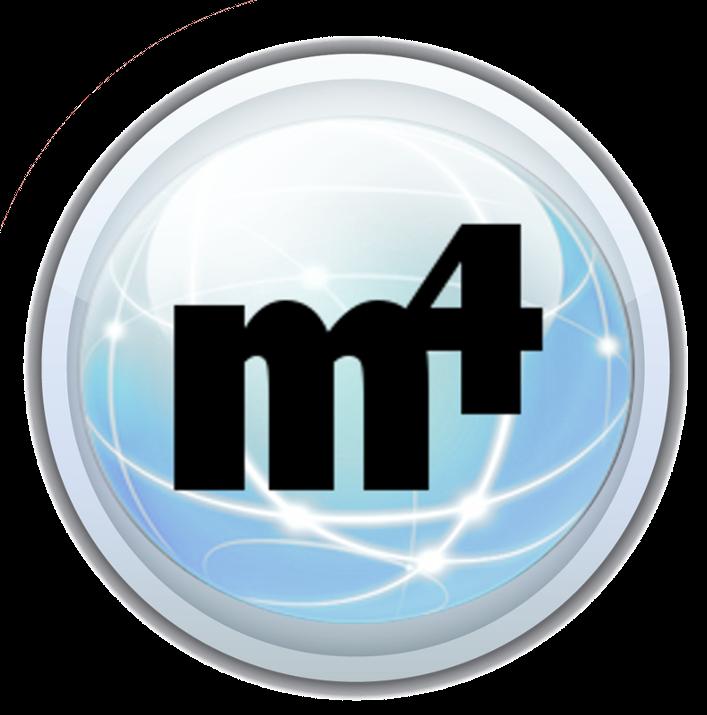 Circle w M4