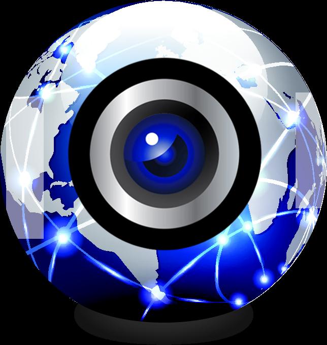 Globe Cam