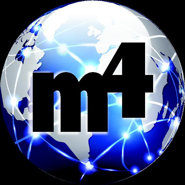 Globe M4 NEW