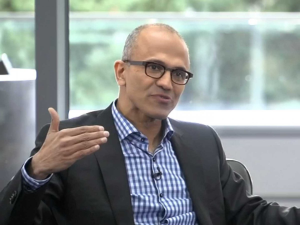 Microsoft CEO Is Betting On A New Product You've Probably Never Heard Of: Delve