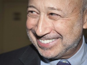 Goldman Sachs is a tech company